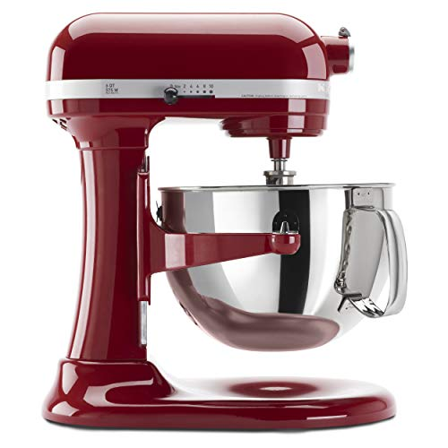 KitchenAid KP26M1XER 6 Qt.