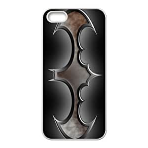 Batman logo Phone Case for iPhone 5S Case