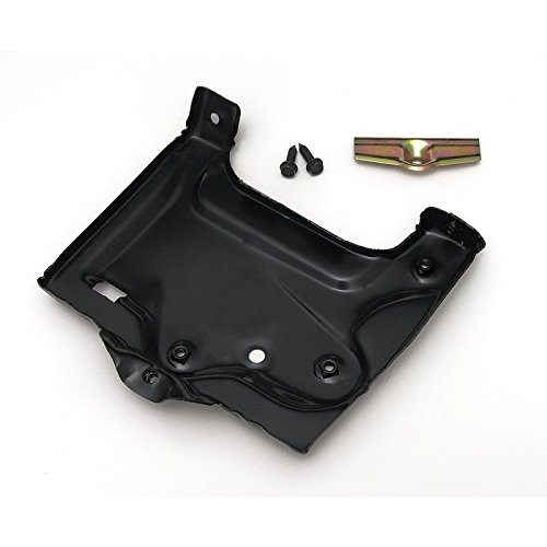 Eckler's Premier Quality Products 40-178101 Full Size Chevy Battery Tray Kit, by Premier Quality Products