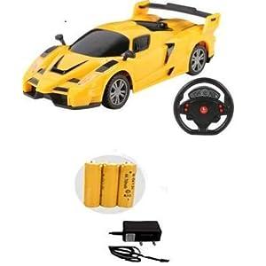 Plastic Racing Car, Pack Of...