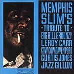 オリジナル曲|Memphis Slim