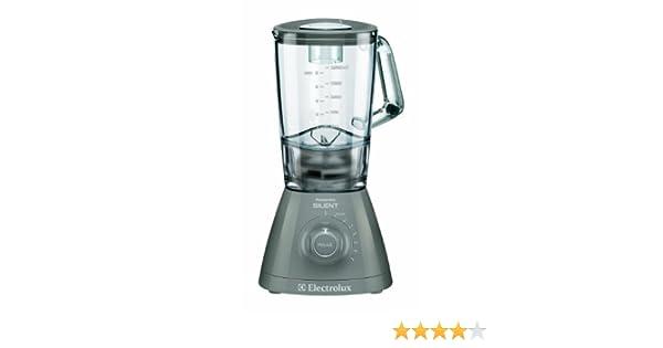 Electrolux ESB 4400 - Batidora de vaso, 600 W, color gris ...