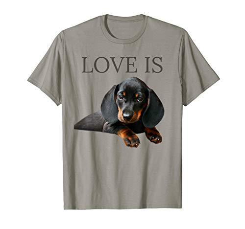 - Dachshund Shirt Dog Mom Dad Men Women Kids Gift Doxie Tshirt