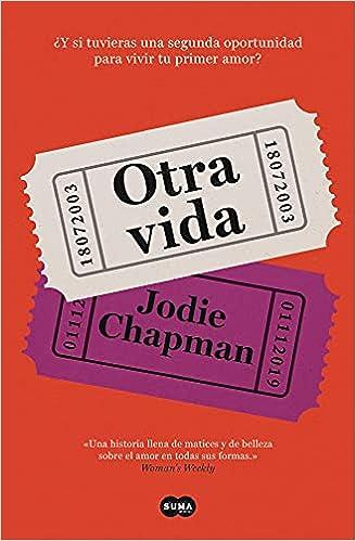 Otra vida de Jodie Chapman