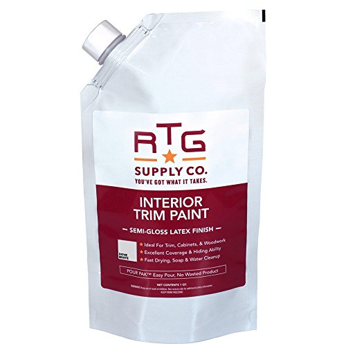 RTG Interior Trim Paint (Quart