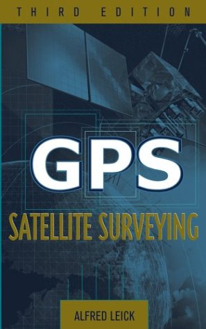 GPS Satellite Surveying