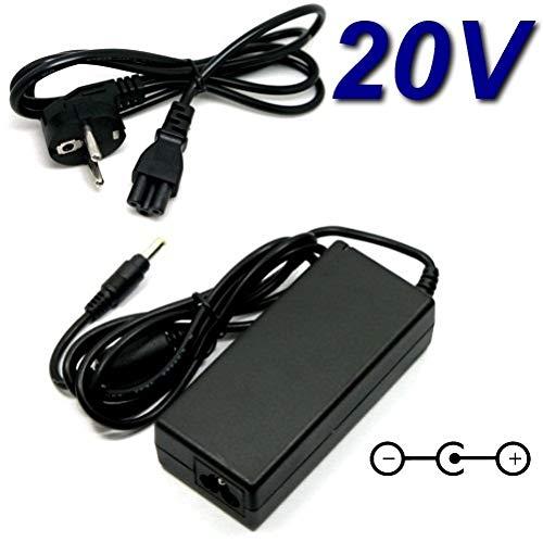 Top Cargador * Adaptador alimentación Cargador 20 V para ...