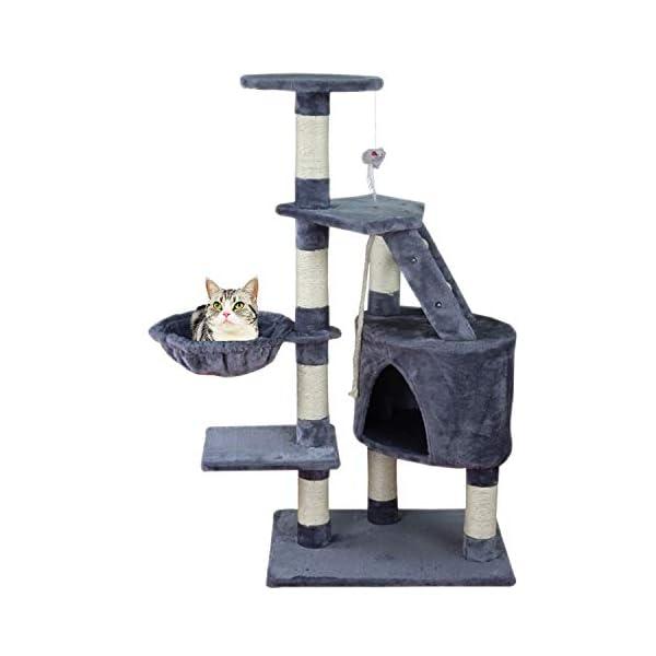 MC-Star-rbol-para-Gato-con-Rascador-de-120cmAraazo-Juguete-de-Gatos-de-Sisal-NaturalGris