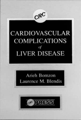 Cardiovascular Complications of Liver Disease