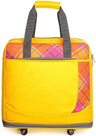 52afc4382c75 Shopping Yellows - Carry-Ons - Luggage - Luggage & Travel Gear ...