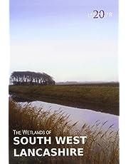 The Wetlands of South West Lancashire: North West Wetlands Survey 7