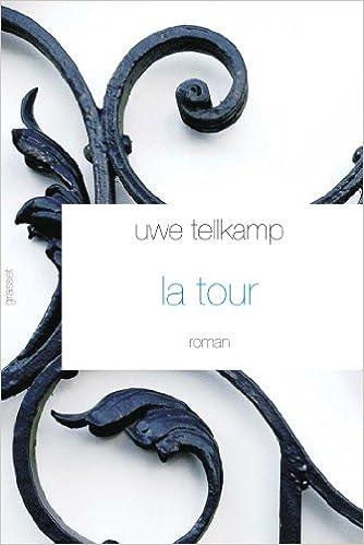 Uwe Tellkamp - La Tour sur Bookys
