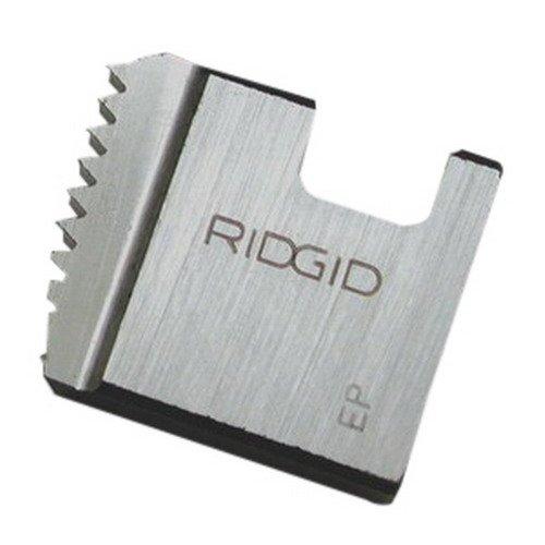 Ridgid Manual Threading Pipe threader Die Set 1 1/4''  12-R NPT Alloy