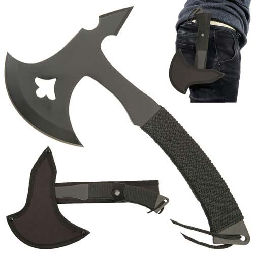 Cherokee Sure Stick Throwing Axe product image