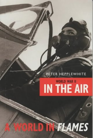 Download A World in Flames:World War II in the Air pdf epub