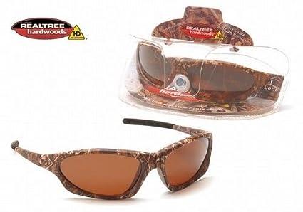 Amazon.com: REALTREE Sniper – Gafas de sol polarizadas Camo ...