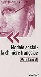 Modèle social : la chimère française