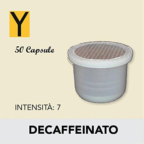 21 opinioni per Yespresso Capsule Uno Indesit System Illy Kimbo Compatibili Decaffeinato-