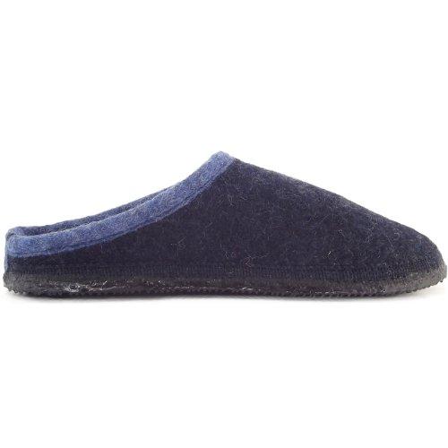 41 Unisex Pantoffeln Gr 514 Dannheim Giesswein 32 nachtblau 42084 10 wqxWzOTXY