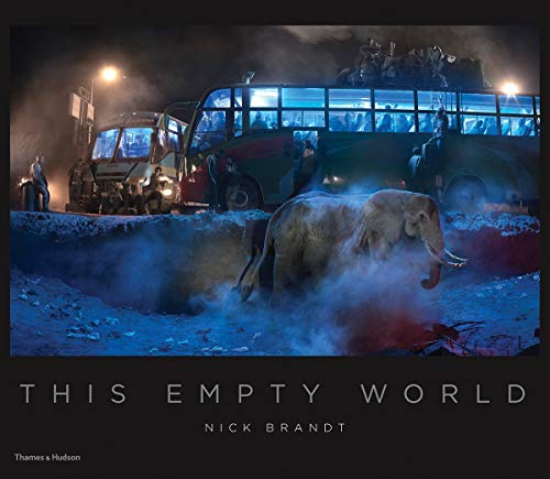 Pdf Photography Nick Brandt: This Empty World