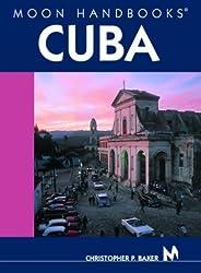 Moon Handbooks Cuba (Moon Cuba)