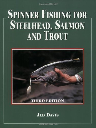 steelhead fishing books - 4