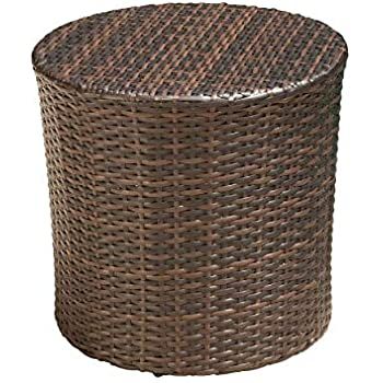 Amazon Com Best Choice Products Outdoor Wicker Rattan