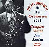 Complete 1944 World Jam Session