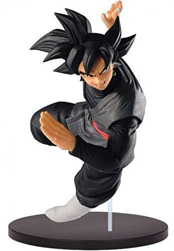 Banpresto Dragon Ball Super Son Goku Fes!! Volume 6 Goku Black Figure