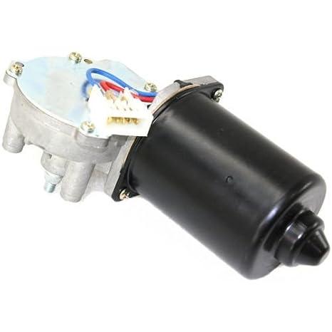 Ajuste perfecto grupo repv361101 - Vanagon/Golf/Jetta/Fox Motor para limpiaparabrisas, sin bomba de arandela: Amazon.es: Coche y moto