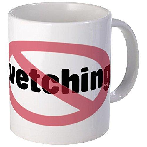 Kvetching Mug - 6