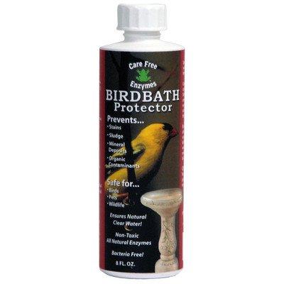 [해외]새들 보호대 크기 : 8 온스./Birdbath Protector Size: 8 Oz.