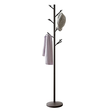 Amazon.com: Sunshine recámara árbol ramas 68.9 inch perchero ...