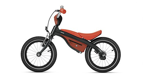BMW Kids Bike - black/orange