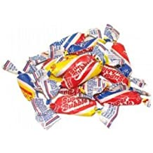 Super bubble Gum, Assorted Fruit Flavors, 21.89 Pound