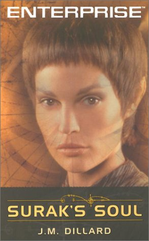 Surak's Soul (Star Trek Enterprise)