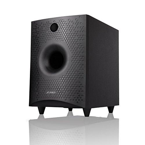 F&D F210X 15W 2.1 Bluetooth Multimedia Speaker - Black