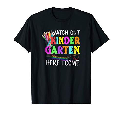 Kindergarten Teacher Watch - 7