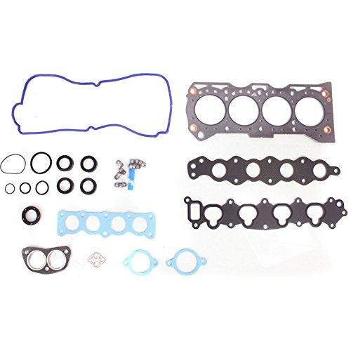 Evan-Fischer EVA12372047584 Cylinder Head Gasket Set for Suzuki Sidekick 92-98 / Tracker 94-02 Multi-Layered Steel (Head Cylinder Suzuki)