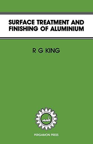 surface-treatment-finishing-of-aluminium-pergamon-materials-engineering-practice-series