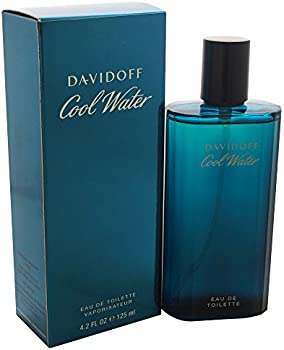Cool Water By Davidoff For Men Eau De Toilette