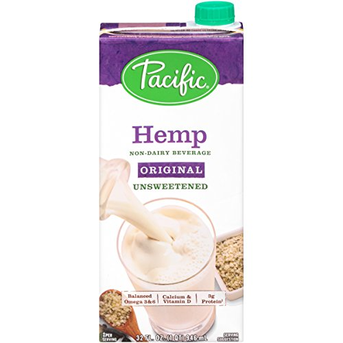 Pacific Natural Foods Unsweetened Original product image