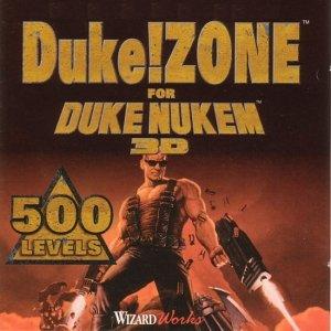 Duke ! Zone for Duke Nukem 3D - Wizard 3d Video