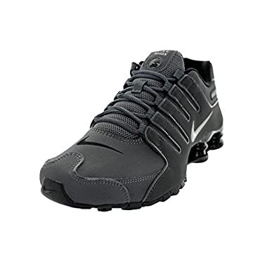 Nike Shox NZ Men's Running Shoes