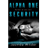 Alpha One Security: Harris