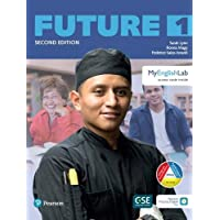 Future 1 Student Book with App