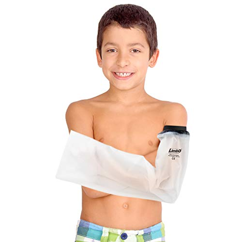 (Limbo - Childrens Full Arm Waterproof Cast Cover (4-5yr) )