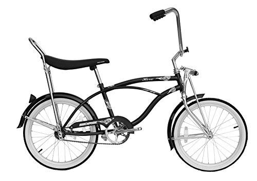 (MACARGI BICYCLES Mens Hero 20