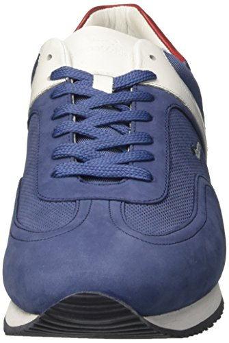 Harmont & Blaine Men's Sneaker Trainers Blu (Blue) buy online authentic shop for for sale sale perfect sale clearance Ne1h0