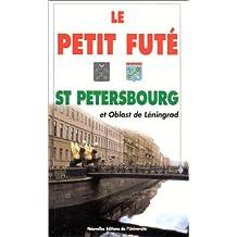 SAINT PETERSBOURG (6ÈME ÉDITION)
